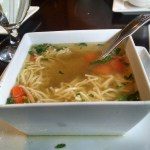 5 Best Bowls Of Chicken Soup In Bensonhurst
