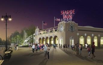Coney Island Amphitheater's Summer Lineup Includes Beach Boys, Boston, Sting, Jane's Addiction & More