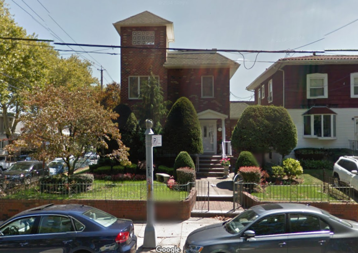 BREAKING: L&B Spumoni Gardens Co-Owner Found Fatally Shot Near Dyker Heights Home