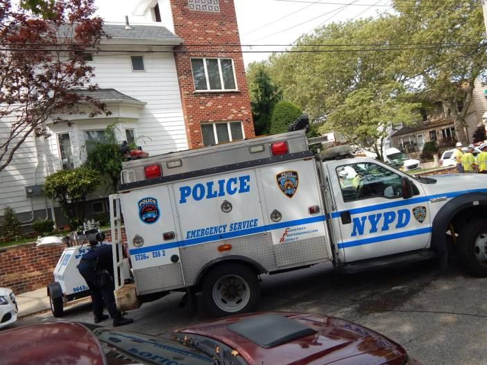 BREAKING: L&B Spumoni Gardens Co-Owner Found Fatally Shot Near Dyker Heights Home [Updated]