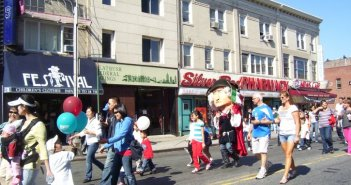 Cristoforo Colombo Boulevard And How Brooklyn Got Its Own Columbus Day Parade