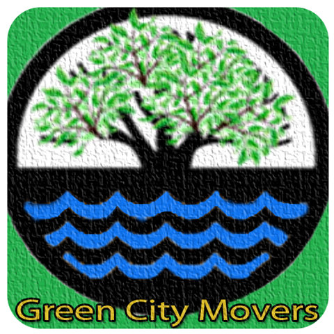 Green City Movers
