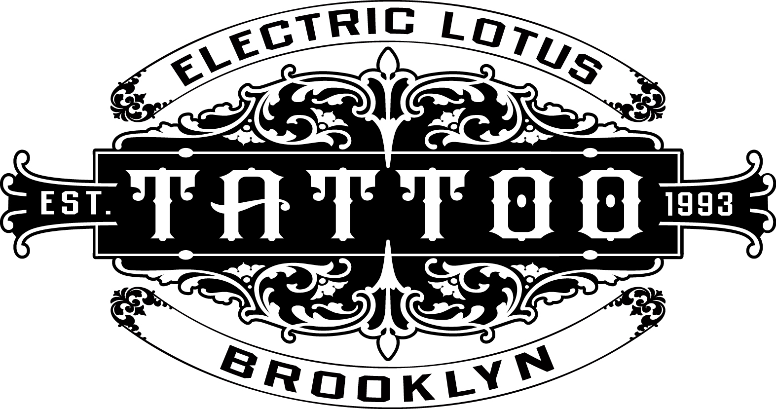 Electric Lotus Tattoo Brooklyn