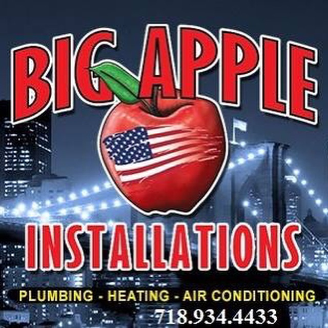 Big Apple Installations - Plumbing, Heating & Air Conditioning